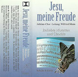 Jubilate Chor - Jesu, meine Freude