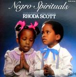 Rhoda Scott - Negro Spirituals