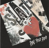 Paul Field Band : State of Heart