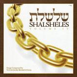 SHALSHELES - Shalsheles IV