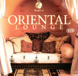 The World of ORIENTAL LOUNGE (2-CD)