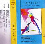 KiK - Kolibri 2