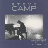 Steve Camp - Doing My Best 2