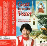 Regine Shalom - Gott ist mein Vater