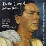 Daniel Carmel - Sailing on Faith