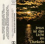 Männerchor und Blasmusik der Freien evang.Gemeinden Thayngen/Wilchingen - Jesus ist das Licht im Dunkeln