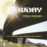 Survivor Records - NEWDAY : You Reign
