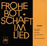 Ilka & Dieter Rauen - Frohe Botschaft im Lied 45687