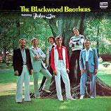 Blackwoods - feat. John Cox