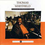 Thomas Whitfield - Alive & Satisfied