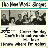 New World Singers - The New World Singers