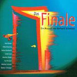 ERF Studiochor & Time To Sing - Das Finale (Ein Musical von Gerhard Schnitter) 2-CD-Box