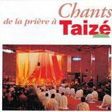 Taizé - Chants de la prière à Taizé