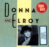 Donna McElroy - Bigger World