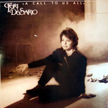 Teri DeSario - A Call To Us All