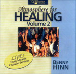 Benny Hinn Ministries - Atmosphere For Healing 2