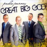 Paul's Journey - Great Big God