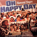 The Stanvaste Singers - Oh Happy Day