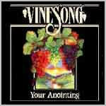 VINESONG - Your Anointing