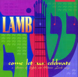 Lamb - Come let us celebrate