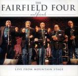The Fairfield Four & Friends - Live From Mountain Stage