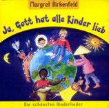 Wetzlarer Küken- und Kinderchor - Ja, Gott hat alle Kinder lieb