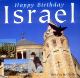 Happy Birthday Israel