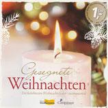 Gesegnete Weihnachten - Die beliebtesten Weihnachtslieder instrumentel (Orchester Nils Kjellström)