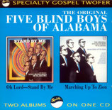 The Original Five Blind Boys Of Alabama