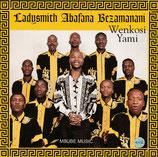 Ladysmith Black Mambazo - Wenkosi Yami