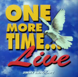 Jimmy Swaggart - One More Time...Live CD