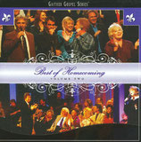 Gaither Homecoming - Best of Homecoming Volume 2