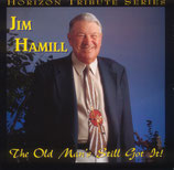 Jim Hamill - The old Man's still got it!