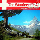 Andy Ferrier - The Wonder Of It All - Hymns of Yesteryear