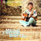Wolfgang Lüdecke - Meine Freude bist Du (Eine Sammlung beliebter Lieder von Wolfgang Lüdecke)