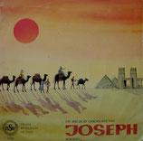 Die biblische Geschichte von JOSEPH