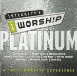 Integrity's Worship : Platinum 2-CD