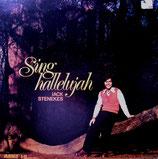 Jack Stenekes - Sing Hallelujah