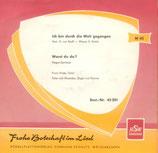 Franz Knies - Frohe Botschaft im Lied 45201