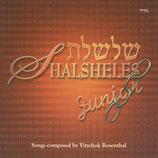 SHALSHELES Junior (nw)