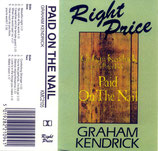 Graham Kendrick - Paid On The Nail