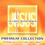 In Love With Jesus - Premium Collection 1