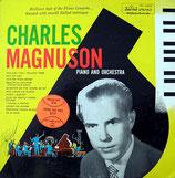 Charles Magnuson - Piano and Orchestra