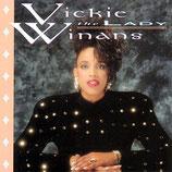 Vickie Winans - The Lady