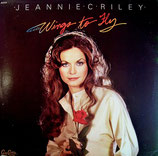 Jeannie C.Riley - Wings To Fly