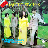 Majestic Singers - Hand In Hand With Jesus