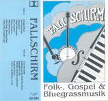 Fallschirm - Folk-, Gospel & Bluegrassmusik