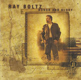 Ray Boltz -Honor And Glory