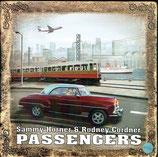 Sammy Horner / Rodney Cordner - Passengers