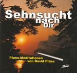 David Plüss - Sehnsucht nach Dir (Piano-Meditationen)